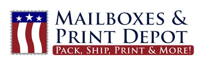 Business cards printing joliet il mailboxes print depot mailboxes print depot joliet il reheart Images